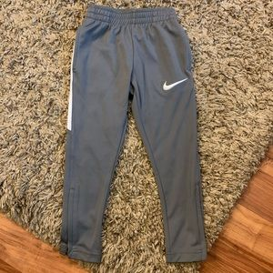 4T Nike track pants (new w/out tags)